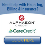 Need Help with Financing?
